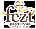 Fezt เฟซท์พรีเมี่ยมไอศกรีม