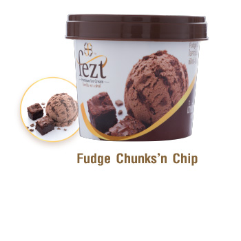 fudge chunks'n chip