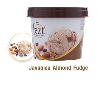 javabica almond fudge