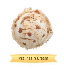 pralines'n cream